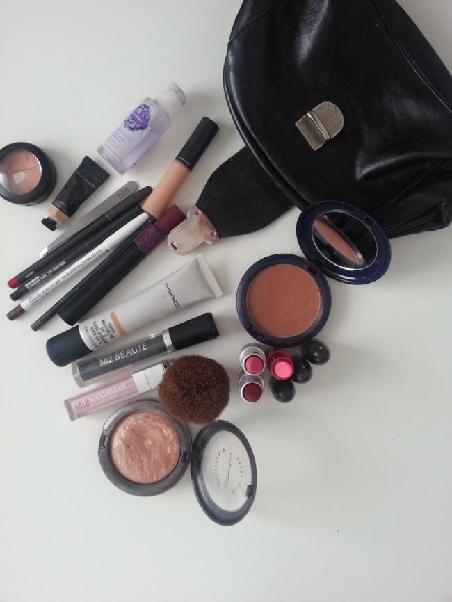 makeuptasche